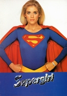 Supergirl - Movie Poster (xs thumbnail)
