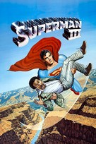 Superman III - Video on demand movie cover (xs thumbnail)