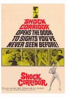 Shock Corridor - Movie Poster (xs thumbnail)