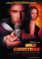 Reindeer Games - German Movie Poster (xs thumbnail)