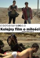 Otra película de amor - Polish DVD cover (xs thumbnail)
