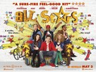 All Stars - British Movie Poster (xs thumbnail)