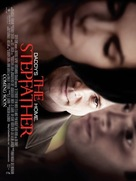 The Stepfather - British Movie Poster (xs thumbnail)
