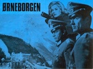 Where Eagles Dare - Danish Movie Poster (xs thumbnail)