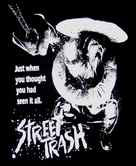 Street Trash - Movie Cover (xs thumbnail)