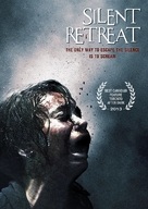 Silent Retreat - Canadian Movie Cover (xs thumbnail)