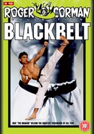 Blackbelt - British Movie Cover (xs thumbnail)