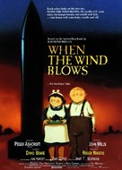 When the Wind Blows - British Movie Poster (xs thumbnail)