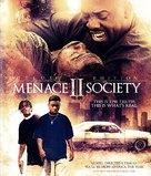 Menace II Society - Movie Poster (xs thumbnail)