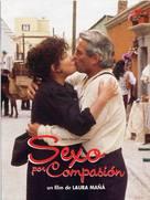 Sexo por compasión - French Movie Cover (xs thumbnail)