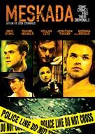 Meskada - DVD cover (xs thumbnail)