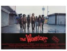 The Warriors - British Movie Poster (xs thumbnail)