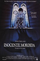 Innocent Blood - Brazilian Movie Poster (xs thumbnail)