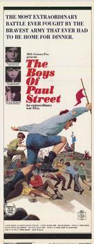 A Pál-utcai fiúk - Movie Poster (xs thumbnail)