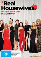 """The Real Housewives of New York City"" - Movie Cover (xs thumbnail)"