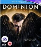"""Dominion"" - British Blu-Ray movie cover (xs thumbnail)"