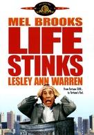 Life Stinks - DVD cover (xs thumbnail)