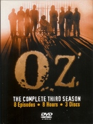 """Oz"" - DVD cover (xs thumbnail)"