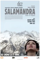 Salamandra - French Movie Poster (xs thumbnail)