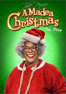A Madea Christmas - DVD cover (xs thumbnail)