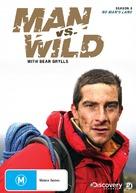 """Man vs. Wild"" - Australian Movie Cover (xs thumbnail)"
