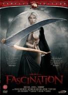 Fascination - Danish DVD cover (xs thumbnail)