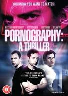 Pornography - British Movie Cover (xs thumbnail)