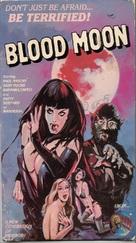 La noche de Walpurgis - VHS cover (xs thumbnail)
