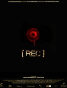 [Rec] - Spanish Movie Poster (xs thumbnail)