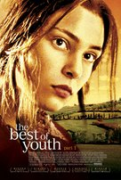 La meglio gioventù - Movie Poster (xs thumbnail)