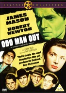 Odd Man Out - British Movie Cover (xs thumbnail)