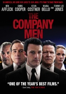 The Company Men - DVD movie cover (xs thumbnail)