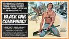 Black Oak Conspiracy - Movie Poster (xs thumbnail)