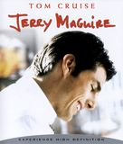 Jerry Maguire - Blu-Ray movie cover (xs thumbnail)