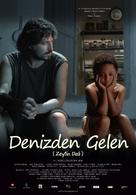 Denizden gelen - Turkish Movie Poster (xs thumbnail)