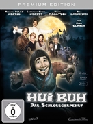 Hui Buh - Das Schlossgespenst - German Movie Cover (xs thumbnail)