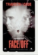 Face/Off - Movie Cover (xs thumbnail)