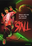 The Stall - DVD movie cover (xs thumbnail)
