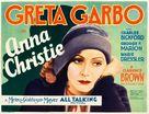 Anna Christie - Movie Poster (xs thumbnail)