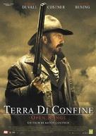 Open Range - Italian Movie Poster (xs thumbnail)