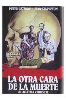 Dead Man's Folly - Spanish Movie Poster (xs thumbnail)