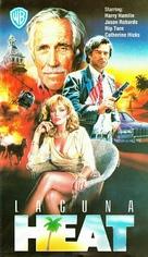 Laguna Heat - Movie Poster (xs thumbnail)