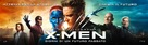 X-Men: Days of Future Past - Italian Movie Poster (xs thumbnail)