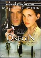 Onegin - DVD cover (xs thumbnail)
