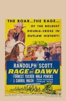 Rage at Dawn - Movie Poster (xs thumbnail)