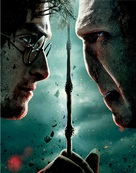 Harry Potter and the Deathly Hallows: Part II - Key art (xs thumbnail)