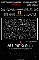 Alumbrones - Brazilian Movie Poster (xs thumbnail)