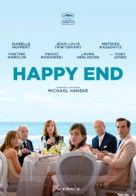 Happy End - Polish Movie Poster (xs thumbnail)