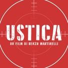 Ustica: The Missing Paper - Italian Logo (xs thumbnail)