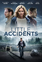 Little Accidents - DVD cover (xs thumbnail)